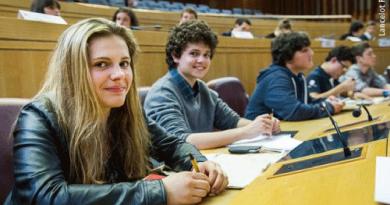 Deux ans pour influer sur les politiques de la Région comme Conseiller Régional Jeune