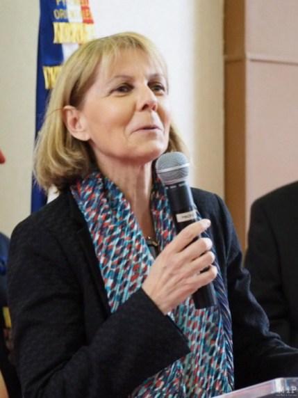 Josiane Chevalier - Prefète de l'Essonne et ancienne Préfète des PO-