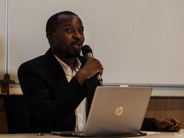 Valère Ndior Maître de conférences en droit public Université de Toulouse 1