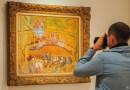 Musée Hyacinthe Rigaud – Le retour de Raoul Dufy