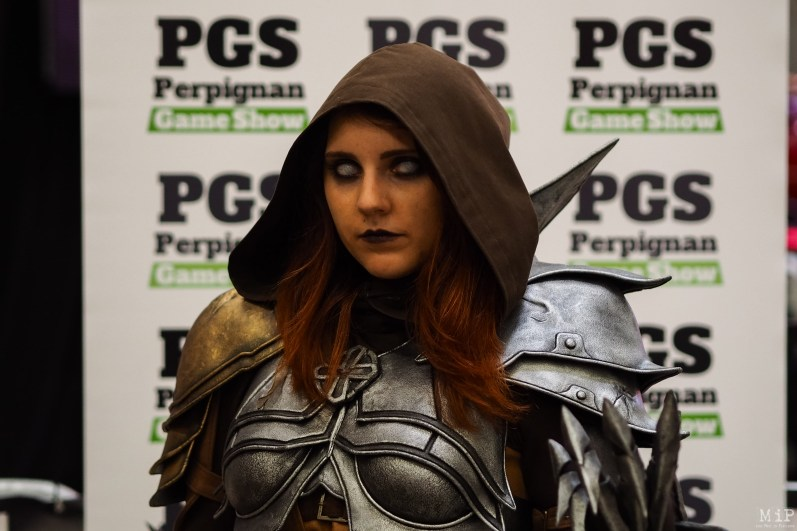 Perpignan Game Show - PGS 2018