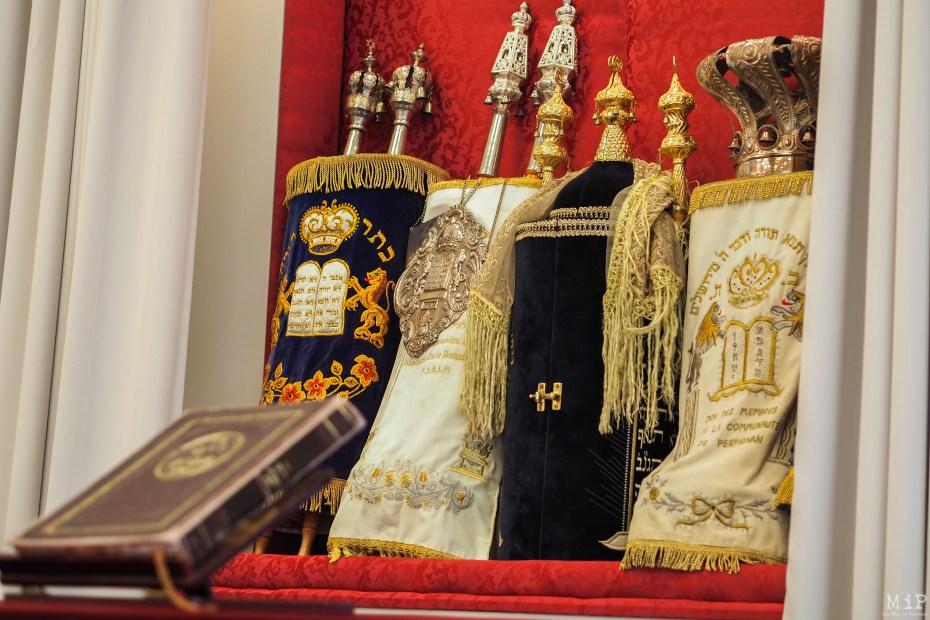 Synagogue Perpignan