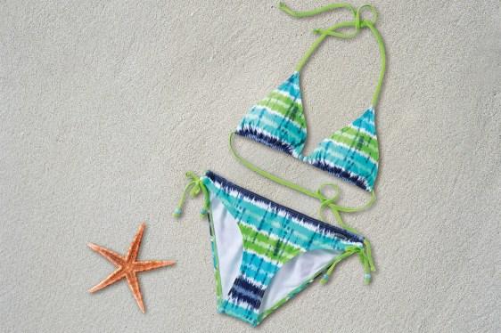 L'épreuve estivale du bikini