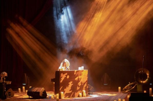Julien Doré - Crédit photo Lionel Failu pour les Garnements