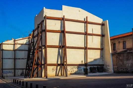 Saint-Jacques - Demolitions - Habitat indigne et insalubrité de l'espace public