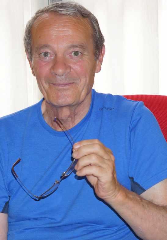 Alain Tarrius sociologue