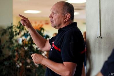 Didier Dutard secrétaire dep. CGT- SDIS 66