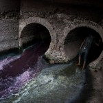 Quand les rivières blessées du Bangladesh virent au pourpre – Témoignage du photojournaliste Gaël Turine