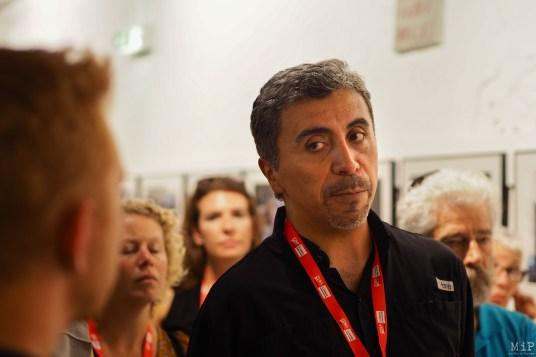 """Visa pour l'Image - Edgard Garrido présente son exposition """"Espoir, désesport et rêve lointain de l'Amérique"""