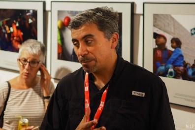"""Visa pour l'Image - Edgard Garrido présente son exposition """"Espoir, désespoir et rêve lointain de l'Amérique"""""""