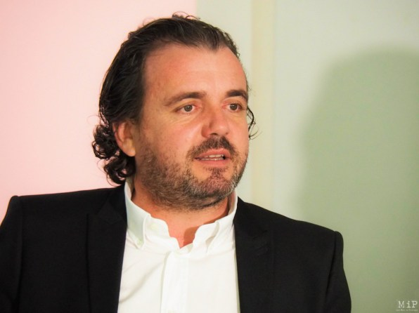 Laurent Sylvestre - Sofidec