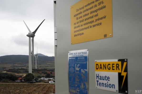 Dossier Éoliennes de Passa - Eoliennes du Fenouillèdes