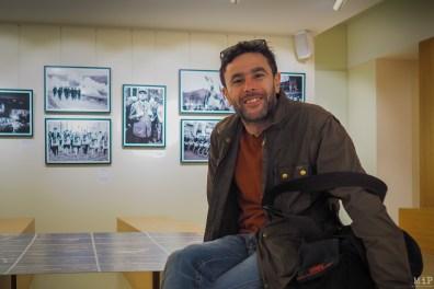 Ferhat Bouda - Centre International de Photojournalisme