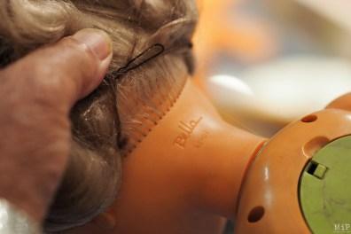 Des poupées signées Bella
