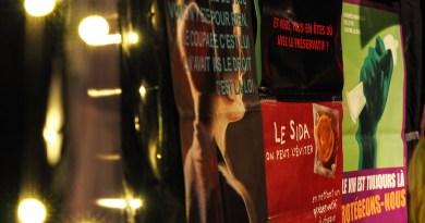 Un Max de bruit contre le Sida – 5ème édition à la Casa Musicale