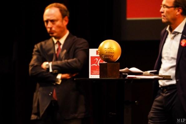 Prix Sauvy 2018 - Pousse Pousse
