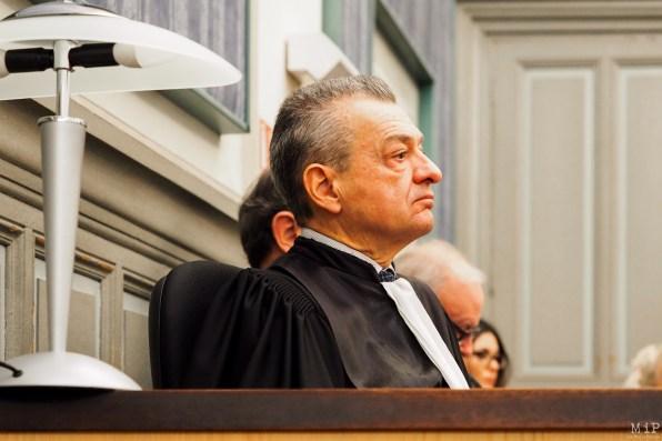Jean-Jacques Fagny, procureur de la République