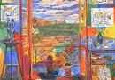 Histoire de l'art – Collioure classée parmi les 10 plus belles représentations de Plages