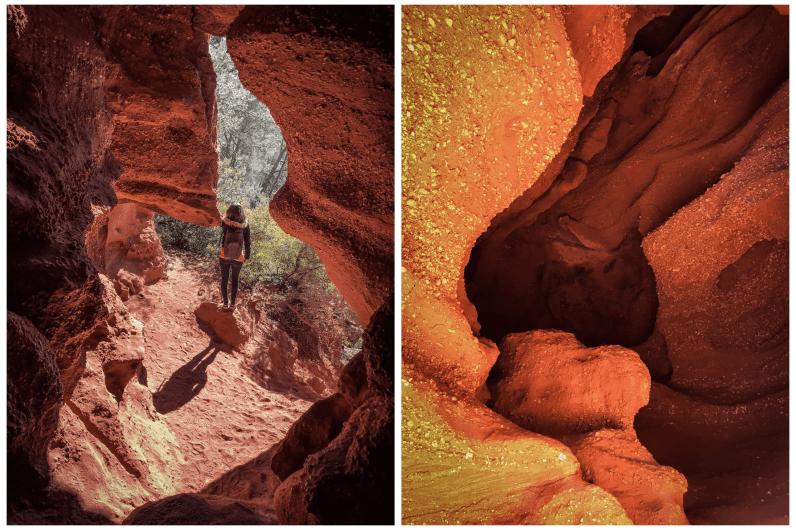 Le Canyon Antelope Catalan par KikiMagTravel3