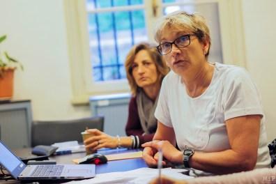 Aurore Markiewicz - Directrice départementale de la Banque de France des Pyrénées-Orientales