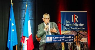 #Municipales 2020 – L'Élysée met en garde Jean-Marc Pujol et certains maires Les Républicains