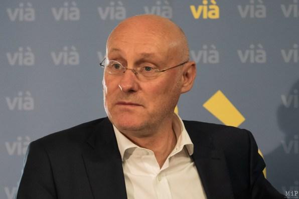 Bernard Laporte - Université de Perpignan Mai 2019