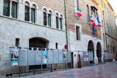 Elections Européénnes dans les Pyrénées-Orientales
