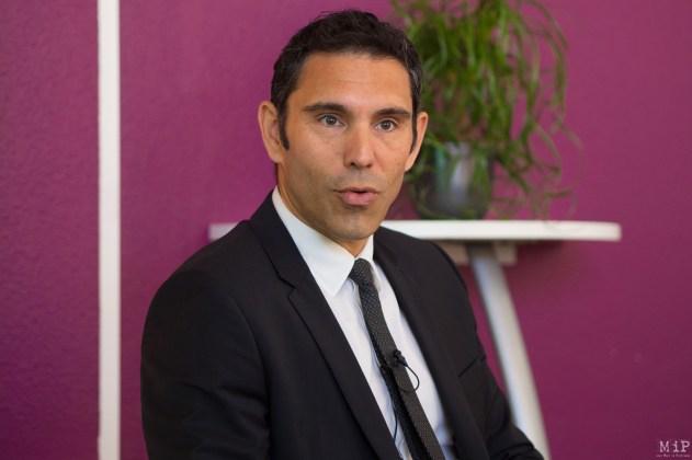 Fabrice Lorente - Bilan après 7 ans de présidence de l'Université de Perpignan-3