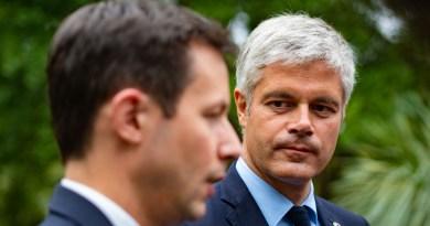 #ElectionsEuropéennes – François-Xavier Bellamy et Laurent Wauquiez clôturent les déplacements dans les P-O