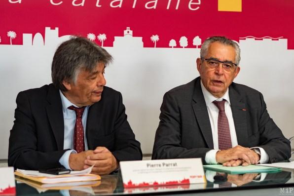 Modification du Plan de Mise en Valeur du Secteur Sauvergardé de Perpignan-3