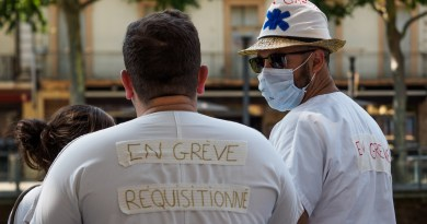 Urgences à Perpignan – Résurgence d'une souffrance enfouie