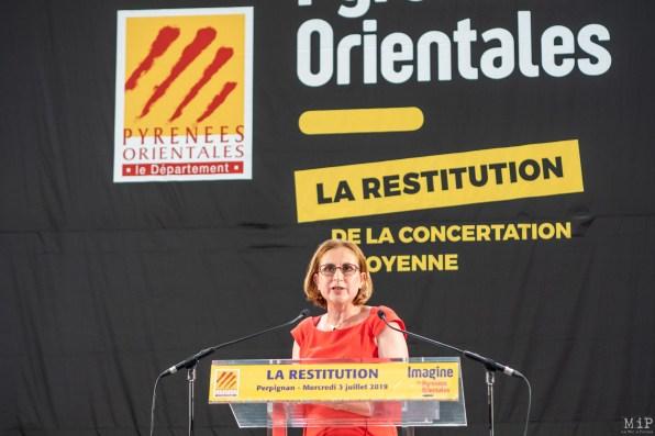 Image les PO - Grande consulation lancée par Hermeline Malherbe et le département-12