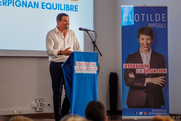 Jérôme Pasinetti - Meeting de Clotilde Ripoull-7040015