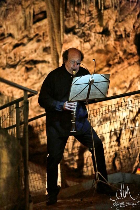 Michel Lethiec - Festival Pau Casals - Credit photo Jimmy Phan