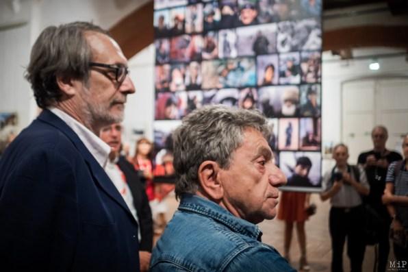 Visa pour l'Image 31e edition 2019 Septembre Perpignan Inauguration