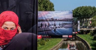 Visa pour l'image 2019 – Jour après jour, le festival en Live