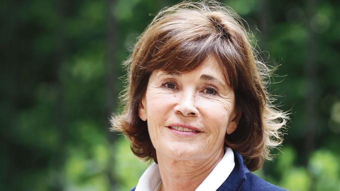 Martine Laroche Joubert