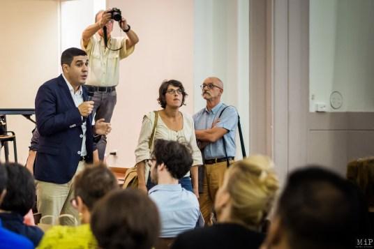 Respirer association Gauche Perpignan Parti socialiste Septembre 2019