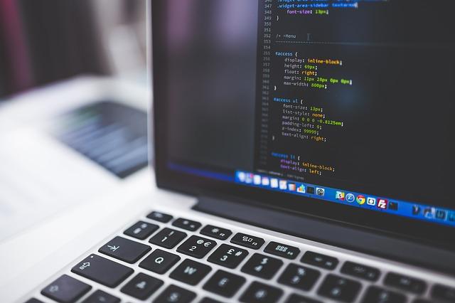 Programmation informatique - micro-entreprise
