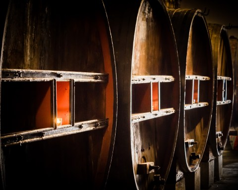 Deuxième halte dans ce voyage. Les vignerons de Maury vont solliciter nos papilles. Dégustation du nectar de Bacchus. Nos sens sont en éveil, à l'écoute des saveurs des vins aux milles couleurs.
