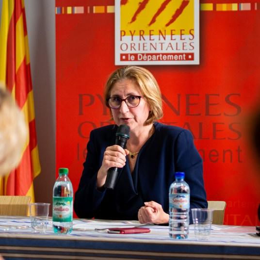 4e dimension Pyrénées-Méditerranée en Pays Catalan Hermeline Malherbe Rémy Vernier Pyrénées-Orientales agence de développement touristique