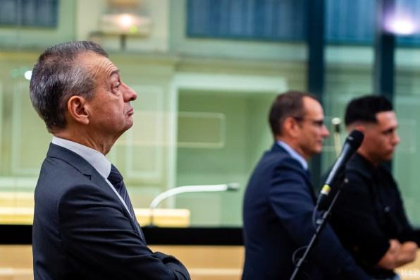 Jean-Jacques Fagni, Procureur de la République