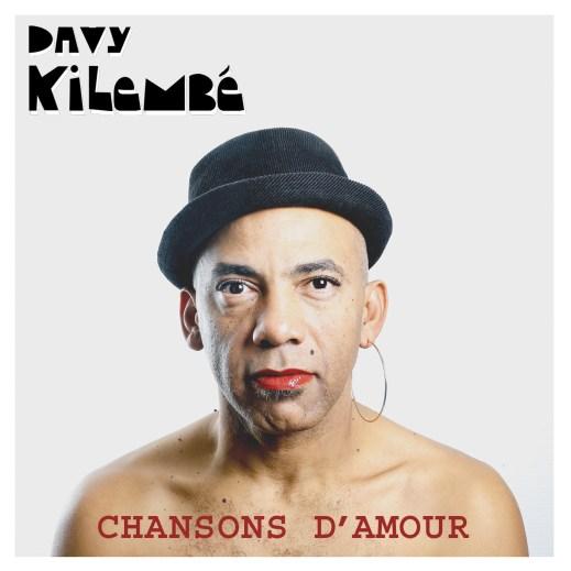 Davy Kilembe (c) DR