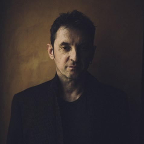 Yves Jamait crédit photo @Stéphane Lavoué