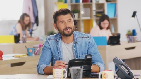 Mois Sans Tabac - Christophe Legrand - TF1