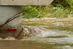 Vigilance météo pluie inondationsorages vent Pyrénées-Orientales