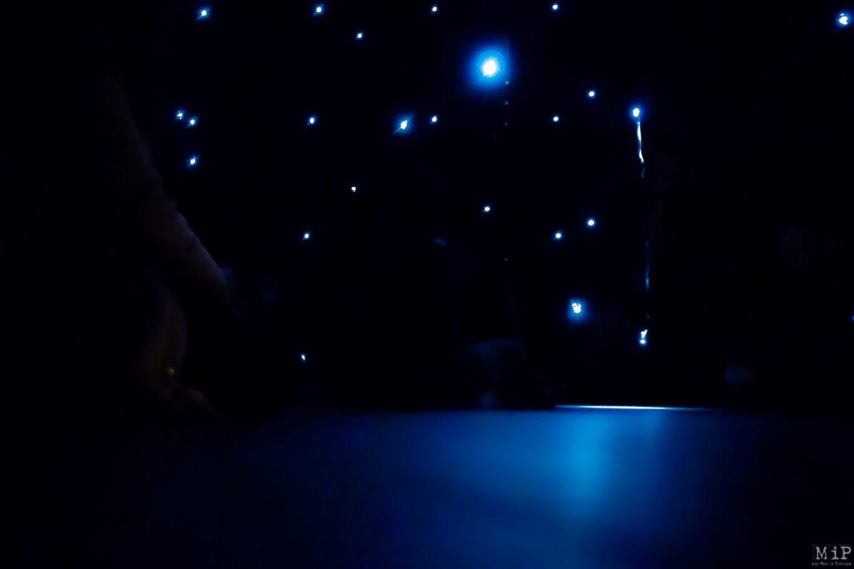 Théâtre de l'Archipel Perpignan Vues Aujourd'hui Musique Composition Florent Colautti,Jérémy Galvan architecte,Émilien Ghomi développeur informatique et hardware