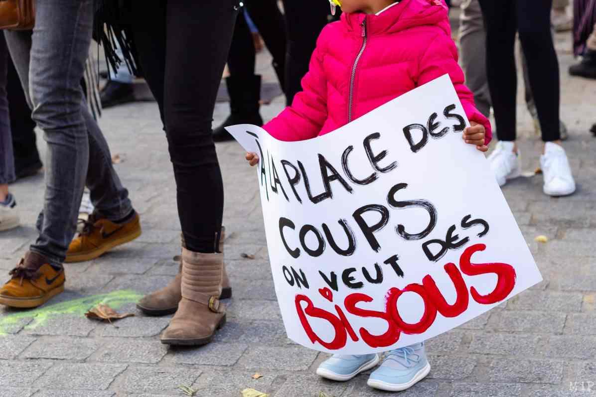 Rétrospective actualité Pyrénées-Orientales 2019 - Marche NousToutes