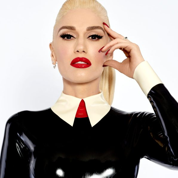 Gwen Stefani festival Les Déferlantes 2020