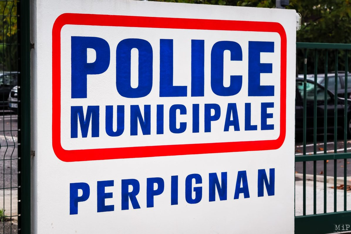 Sécurité police municipale vidéo vidéosurveillance
